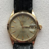 Rolex Oyster Precision 6466 1950 pre-owned
