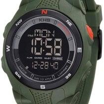 KHS Sentinel DC Olive KHS.SEDCO.S