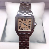 Cartier Santos Demoiselle W25075Z7 - Box & Papers 2009