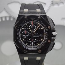 Audemars Piguet Royal Oak Offshore Chronograph Carbone France, Cannes