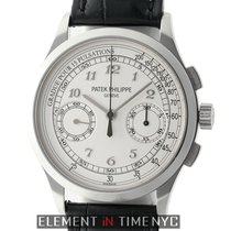 Patek Philippe Chronograph 5170G pre-owned