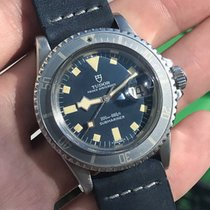 Tudor Submariner - Blue Dial, Snowflake Hands, Ghost Bezel -...