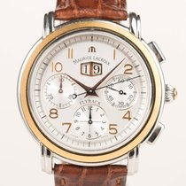 Maurice Lacroix Masterpiece Flyback Chronograph Grand Guichet