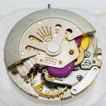 Rolex kompl. Werk movement 1530 - Schmetterling butterfly - RAR