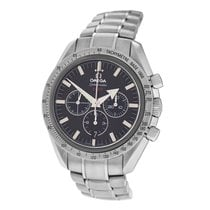 Omega Men's Speedmaster Broad Arrow Co-Axial Watch 42MM