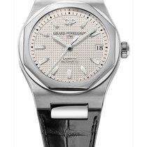 Girard Perregaux Laureato 81010-11-131-BB6A 2020 new