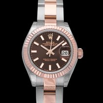 Rolex Rose gold Automatic 279171 new United States of America, California, San Mateo