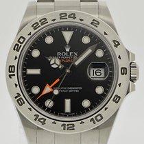 Rolex Explorer II 216570 - Full Set - neuwertig