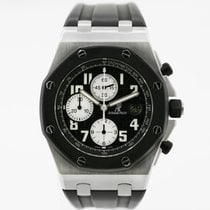 Audemars Piguet Royal Oak Offshore Chronograph 42mm Stainless...