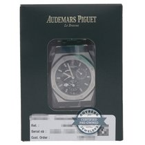 Audemars Piguet Royal Oak Dual Time 26120ST.OO.1220ST.03
