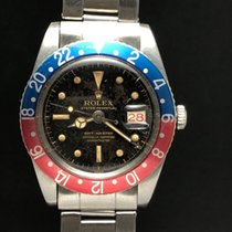 Rolex GMT-Master 6542 with Tropical Dial in Stunning Conditions