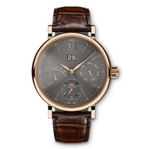 IWC IW516203 Rose gold Portofino Hand-Wound 45mm new United States of America, Florida, Miami