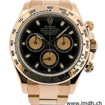 Rolex Daytona Cosmograph 116505