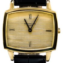 Patek Philippe Complication Manual 18K Solid Yellow Gold  - 3528
