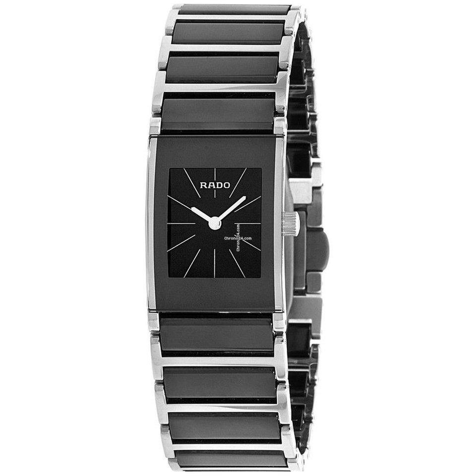 6f55b986d Rado Integral - all prices for Rado Integral watches on Chrono24