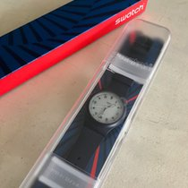 Swatch 42mm Automatic 2018 new Blue