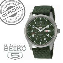 Seiko 5 Sports SNZG09K1 new