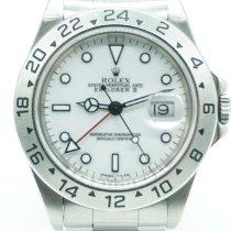 Rolex Explorer II Steel 40mm No numerals United States of America, Florida, Miami