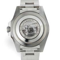 Rolex 116710LN Aço 2014 GMT-Master II 40mm usado