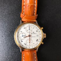 Jean Marcel Aluminum 37mm Automatic pre-owned