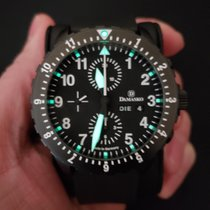 Damasko Automatic DC66.0660 pre-owned