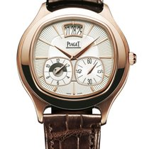 Piaget Emperador Rose gold Silver United States of America, Florida, Miami