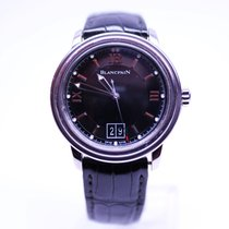 Blancpain pre-owned Automatic