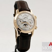 Jaeger-LeCoultre Master Memovox 146.2.95/1 2005 pre-owned