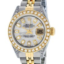 Rolex Lady-Datejust 1980 rabljen