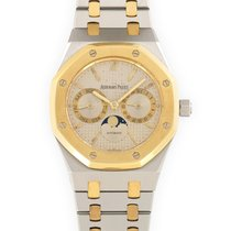 Audemars Piguet Royal Oak Day-Date 36mm Silver United States of America, California, Beverly Hills