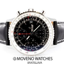 Breitling Navitimer Heritage A13324121B1X1 2019 pre-owned