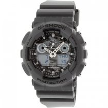 Casio G-Shock GA-100CF-8AER nov