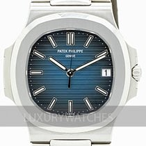 Patek Philippe Nautilus 5711/1A-010 Very good Steel 40mm Automatic
