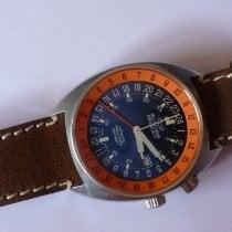 Glycine Airman SST06 - Pumpkin 2006 occasion