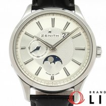 Zenith Captain Moonphase 03.2140.691 pre-owned