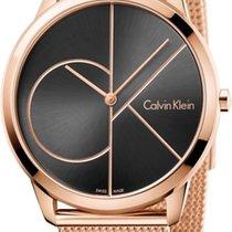ck Calvin Klein Steel K3M21621 new