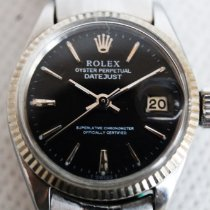 Rolex Lady-Datejust Bom Ouro/Aço 24mm Automático