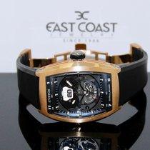 Cvstos Challenge Rose gold 53.7 x 41 mmmm Black