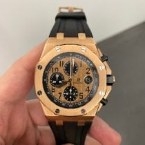 Audemars Piguet Royal Oak Offshore Chronograph 26470OR.OO.A002CR.01 2016 pre-owned
