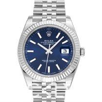Rolex Datejust nieuw Automatisch Horloge met originele doos en originele papieren 126334