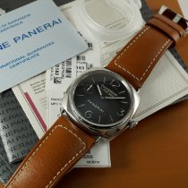 Panerai Radiomir Black Seal PAM 00183 2014 pre-owned