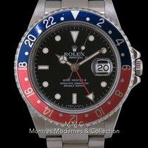 勞力士 GMT-Master II 16710 CAL 2006 二手