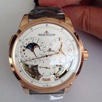 積家 Duometre A Quantieme Lunaire Rose Gold Q6042520