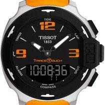 Tissot T-Race Touch Herrenuhr T081.420.17.057.02