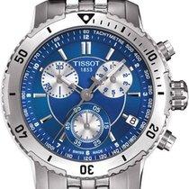 Tissot Herrenuhr PRS 200 Quarz Chronograph, T067.417.11.041.00