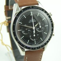 Omega Speedmaster Moonwatch Box&Papers