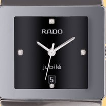 Rado 29mm Quartz new Sintra Black