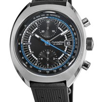 Oris Chronoris Men's Watch 01 673 7739 4084-Set RS