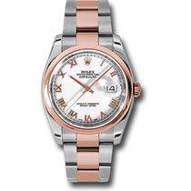Rolex Datejust 116201 wro new