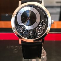 Piaget White gold 38mm G0A39111 pre-owned